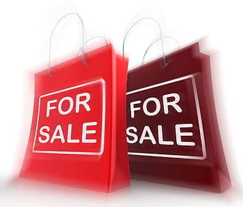 Akcie, zľavy a výpredaje