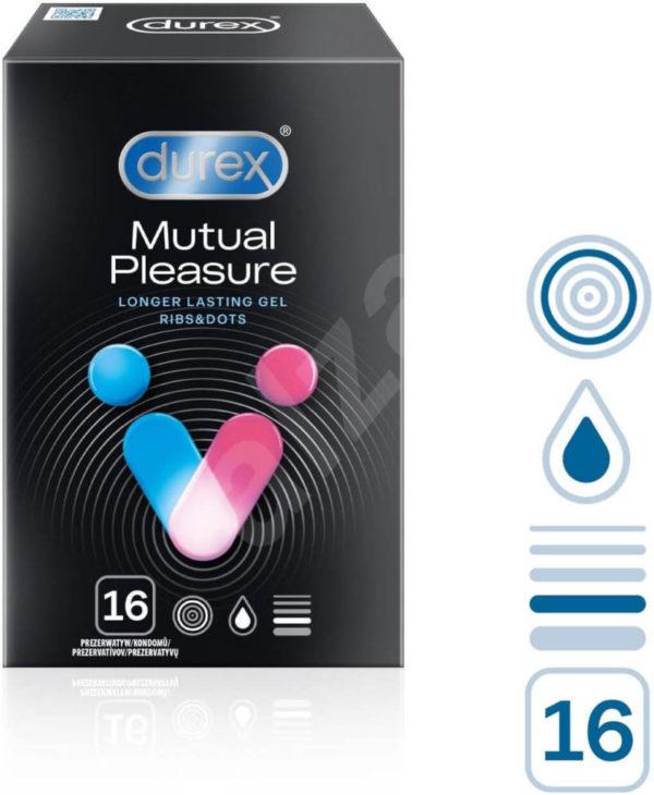 vrúbkované kondómy na oddialenie ejakulácie