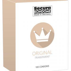 priehľadné kondómy