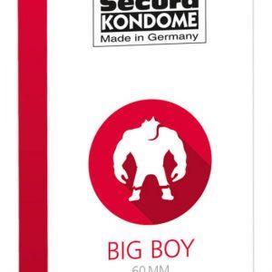 XXL kondómy