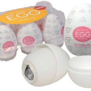 TENGA Egg Stepper (6 ks)
