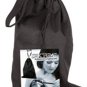 taška na skladovanie erotických pomôcok