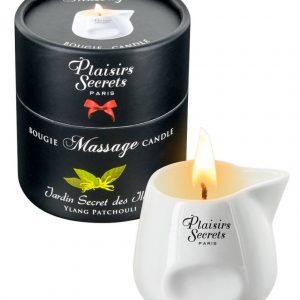 Masážna sviečka