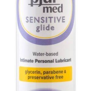 senzitívny lubrikant