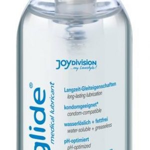 AQUAglide liquid - lubrikant na báze vody