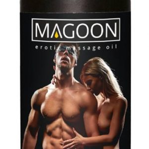 pižmový masážny olej