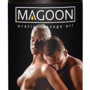 masážny olej jazmínový