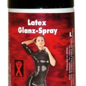 sprej na ošetrenie latexu