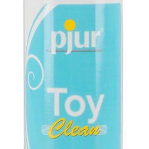pjur Toy Clean - čistiaci spray