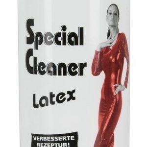 čistiaci prostriedok na latex
