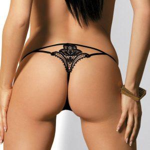 Dámska erotická bielizeň