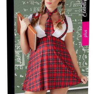 kostým sexy študentky