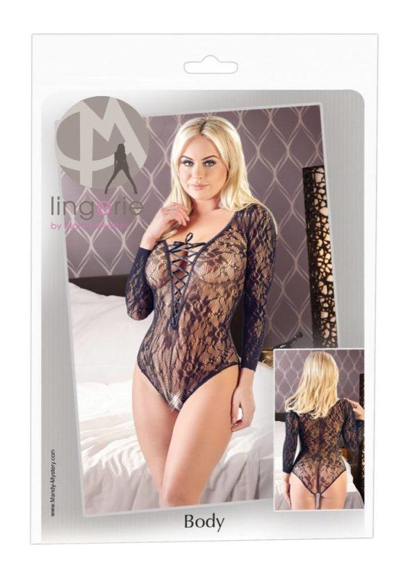 erotické sexi body