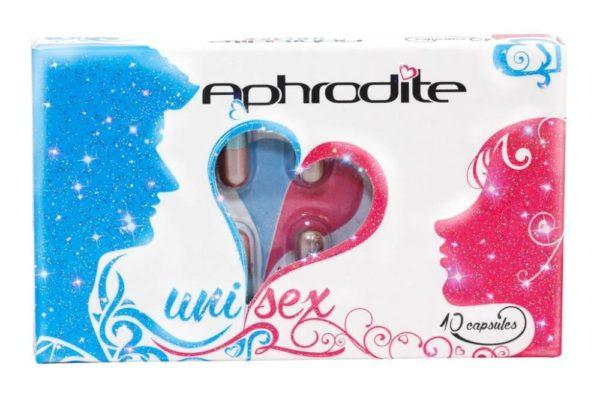 Aphrodite – unisex výživový doplnok