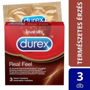 bezlatexové kondómy