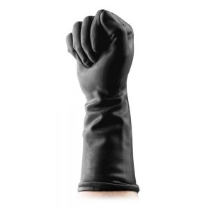 latexové rukavice