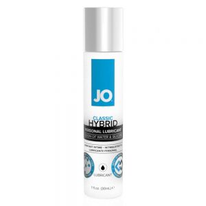 lubrikačný gel