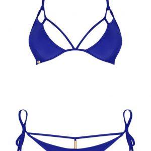 bikini (modré)